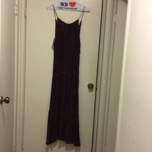 Urban Outfitters Ecote Triforce Maxi Dress